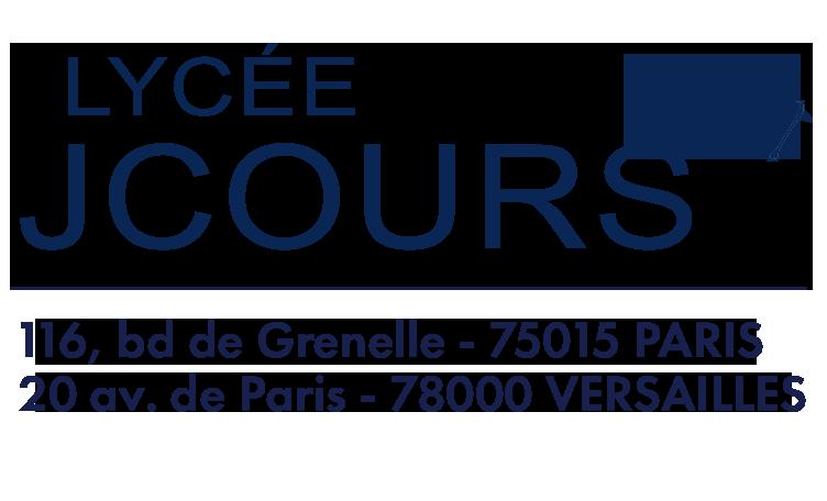 Lycée Jcours